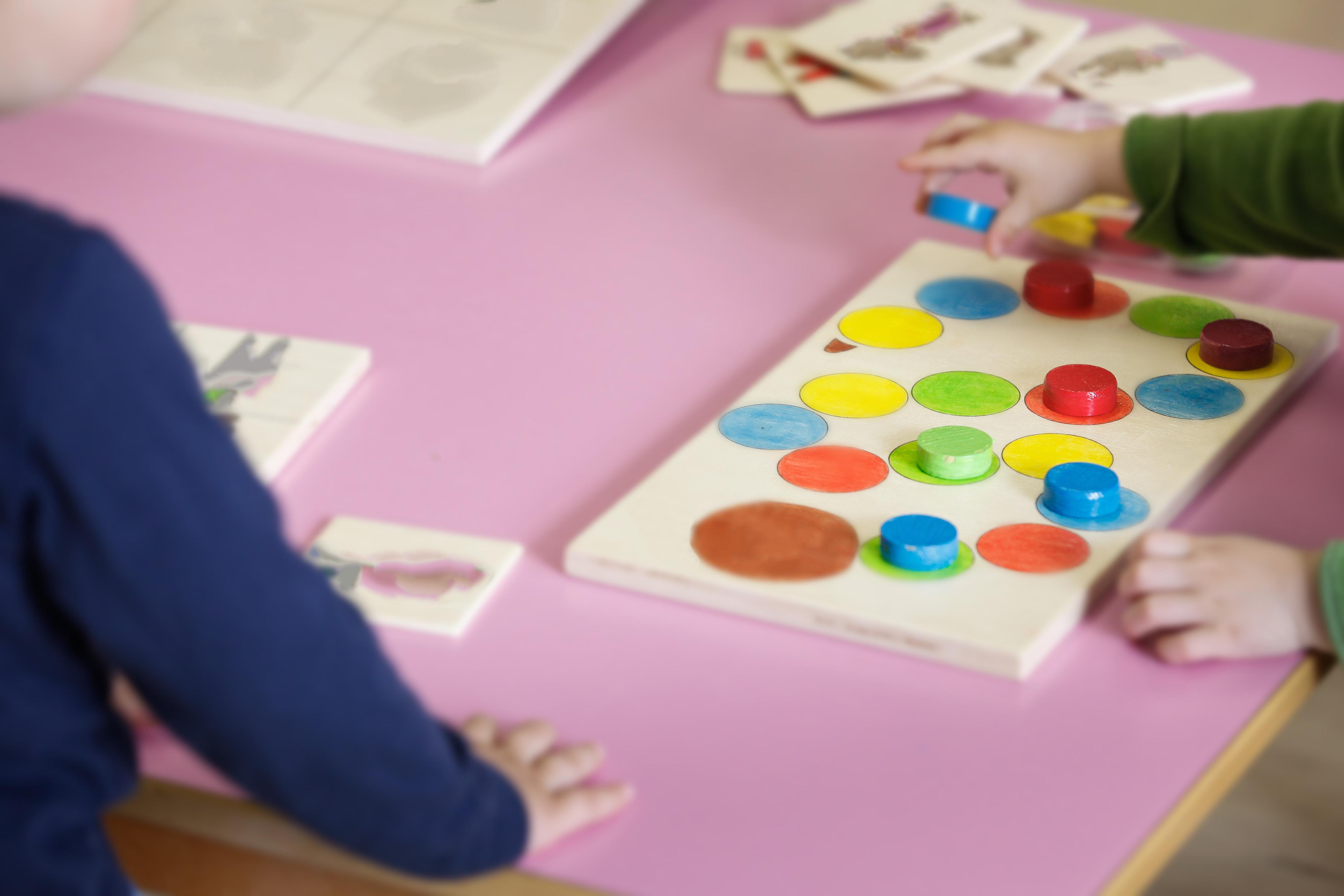 Guía sobre las escuelas Montessori: qué es verdad y qué no