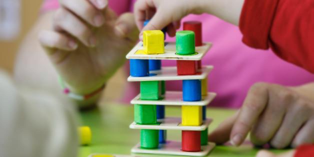 Skills All Children Need For Future Success