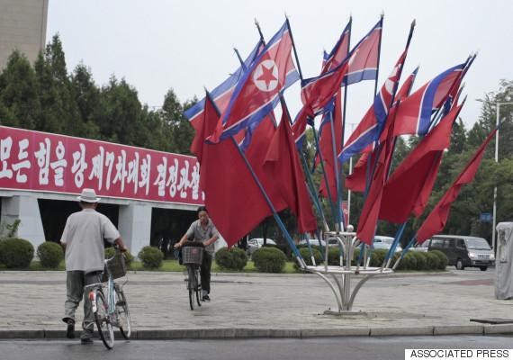 northkorea missile