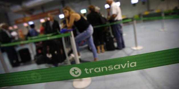 Eklat am Münchner Flughafen: Billig-Airline lässt Familie nicht in den Flieger
