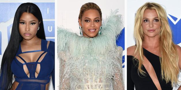La robe de Beyoncé aux VMAs a éclipsé le reste du tapis rouge (et bien fait rire les internautes)