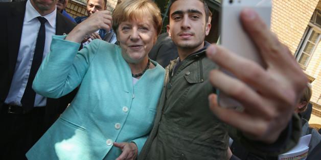 Die Commerzbank analysierte die ökonomischen Auswirkungen der Flüchtlingspolitik