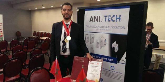 De jeunes entrepreneurs marocains récompensés à Toronto