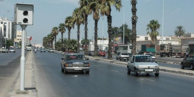 Le Maroc va se doter de 500 radars routiers supplémentaires