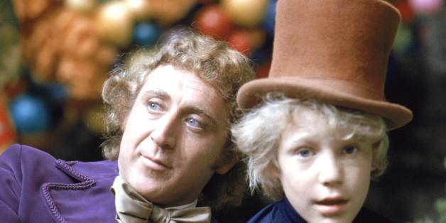 Willy Wonka-Schauspielerund Kult-Comedian Gene Wilder gestorben