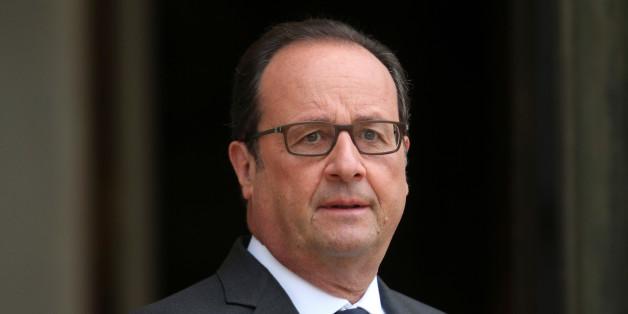 Frankreich unter Präsident François Hollande will ein Ende der TTIP-Verhandlungen fordern