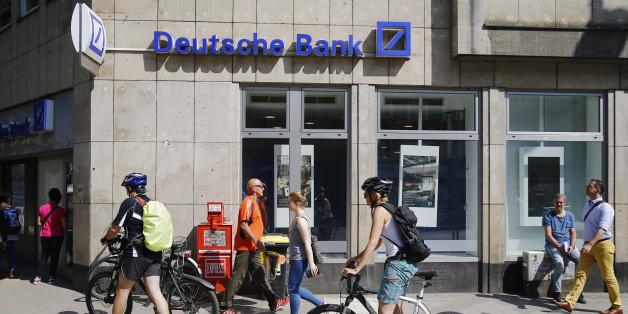 Konten der Toten: NRW-Finanzminister will bei Banken Milliarden aufspüren
