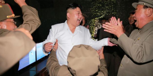 Laut südkoreanischen Medienberichten soll Kim Jong Un zwei hohe Beamte exekutiert haben