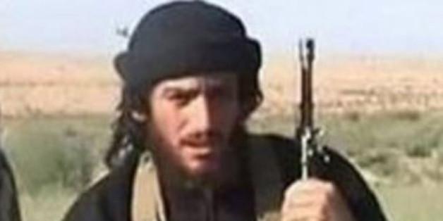 IS-Sprecher Abu Muhammad al-Adnani wurde getötet