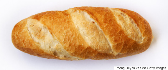bread french