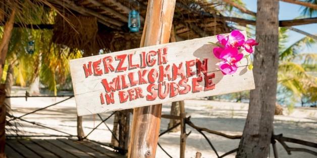 """Ab 1. Oktober startet auf RTL wieder die Dating-Show """"Adam sucht Eva"""""""