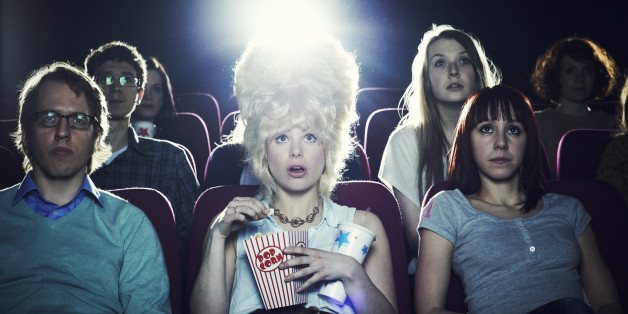 Gebildete Menschen sehen gerne Trashfilme