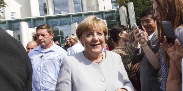 """""""Auf dieses Deutschland bin ich stolz"""""""