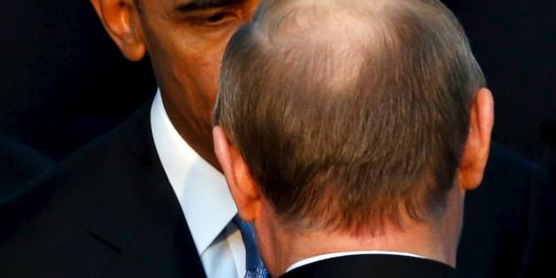 """Behauptungen sind """"Müll"""": Streit zwischen USA und Russland entbrannt"""