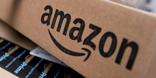 "Amazon bietet nun ""Dash-Buttons"""