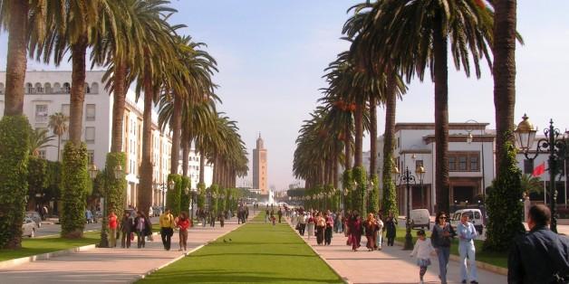 Comment les expatriés se sentent au Maroc?