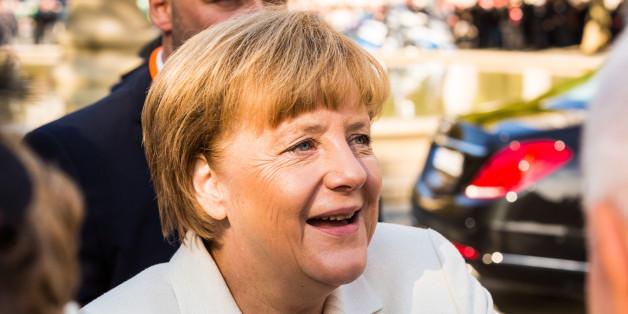 """Korrespondenten internationaler Medien ziehen ein Jahr nach Merkels """"Wir schaffen das"""" Bilanz"""