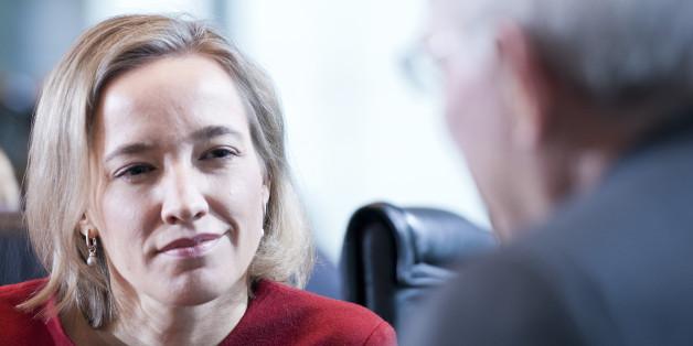 Ex-Familienministerin Schröder warnt vor Gewalt gegen Frauen durch muslimische Zuwanderer