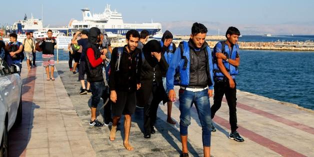 """Hochrangiger UN-Direktor warnt: """"Flüchtlingsabkommen ist de facto außer Kraft"""""""