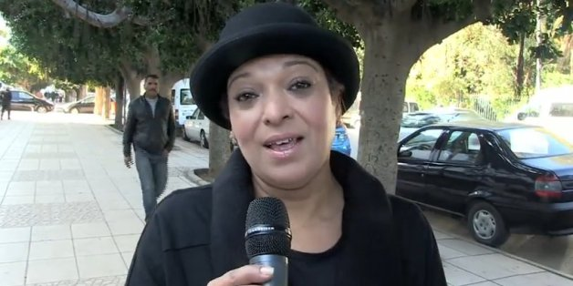 Un hommage sera rendu à l'actrice marocaine Bouchra Ahrich