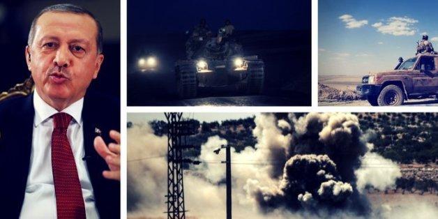 """""""Die Menschen haben Angst"""": Wie Erdogan Syrien mit seiner Offensive weiter entzweit"""