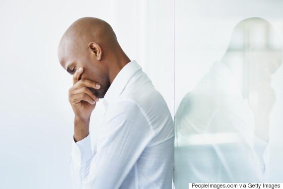 workplace depression
