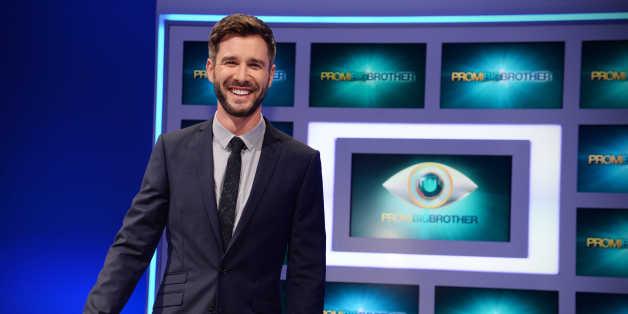"""Jochen Schropp begrüßt am 2. September die Zuschauer bei der vierten Staffel von """"Promi Big Brother"""". Was ihr wissen müsst, verraten wir euch hier"""