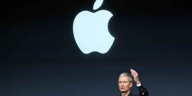 Klage gegen Steuerurteil: Irland will kein Geld von Apple