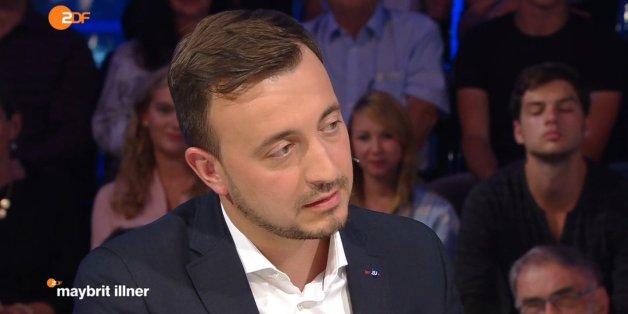 Muslime verweigert CDU-Politiker den Handschlag: Das steckt dahinter