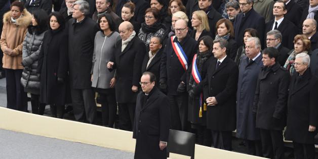 """Un hommage à """"toutes les victimes du terrorisme"""" sera rendu le 19 septembre aux Invalides"""