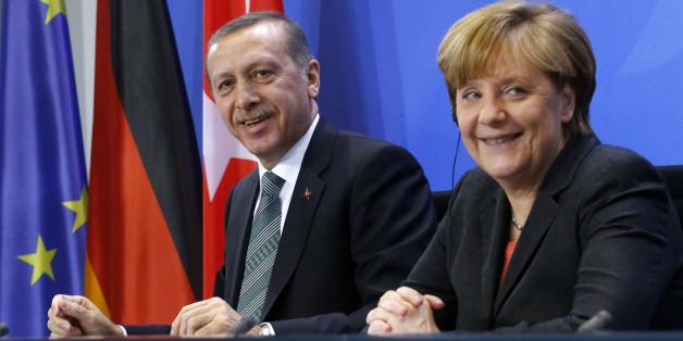Die Türkei begrüßt die Stellungnahme der Regierung zur Armenien-Resolution