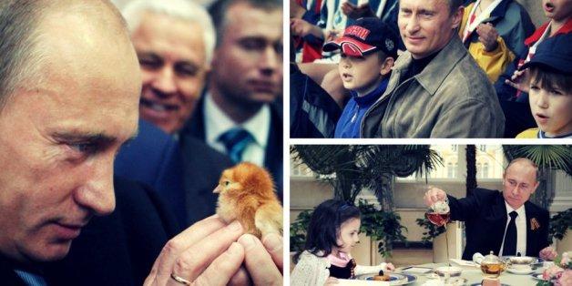 Eine tief sitzende Angst vor der Macht ist einer der Gründe, warum Putin bei den Russen so beliebt ist.