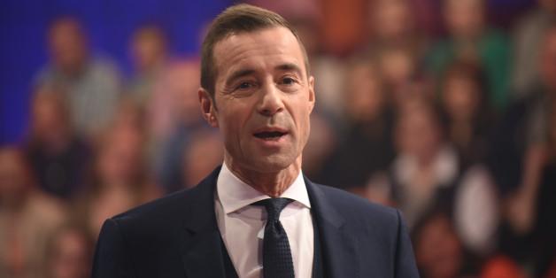 "Kai Pflaume moderiert ""Klein gegen Groß"""