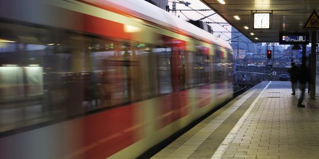 Die Münchner S-Bahn (Archivfoto)