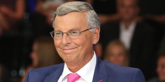 CDU-Politiker Wolfgang Bosbach: 2017 tritt er nicht noch einmal zur Wahl an