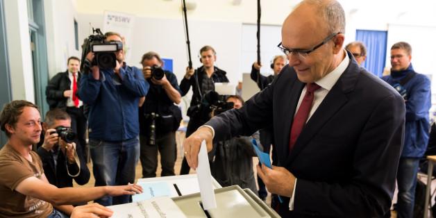 In Mecklenburg-Vorpommern wird am heutigen Sonntag gewählt.