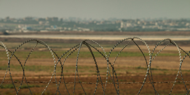Gaza: Tirs de chars israéliens sur une position du Hamas