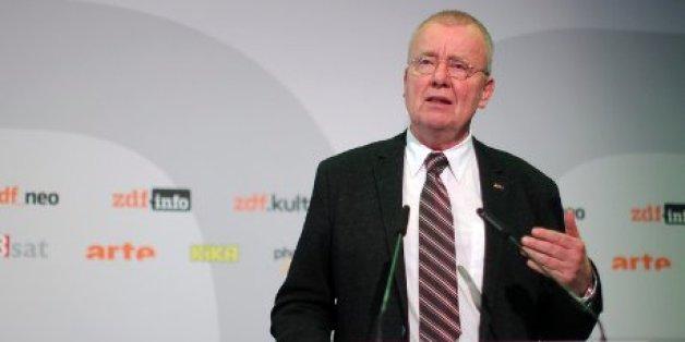 Der Ex-CDU-Generalsekretär Ruprecht Polenz