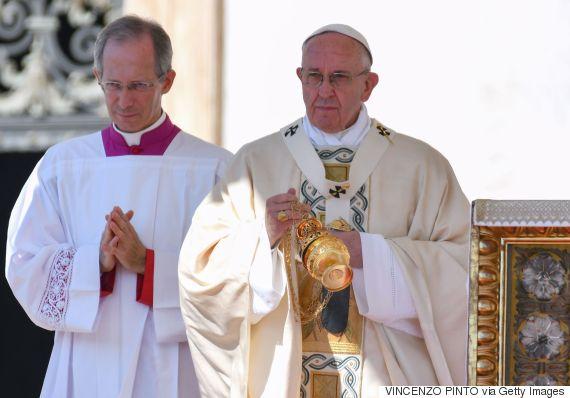 mother teresa vatican francis