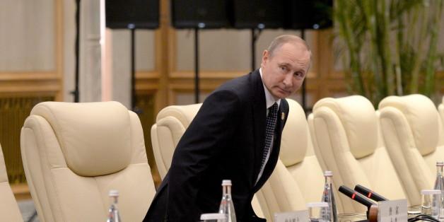 Beim G20-Gipfel in China konnten sch die USA und Russland bislang auf keine Strategie bezüglich Syriens einigen