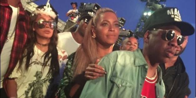 Pour fêter son 35e anniversaire ce week end, Beyoncé a passé du temps avec Michelle Obama et Bill Clinton.