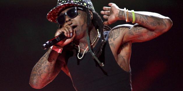 Rapper Lil Wayne fühlt sich offenbar ausgebrannt