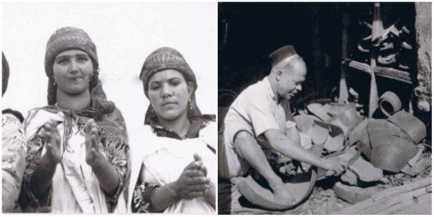 L'histoire et la culture des juifs marocains mise à l'honneur à Bruxelles