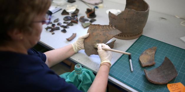 Österreichische Archäologen haben ihre Arbeit auf Anordnung Ankaras abbrechen müssen