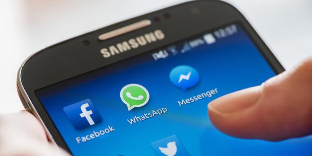 Warnung vor WhatsApp Gold geht wieder rum
