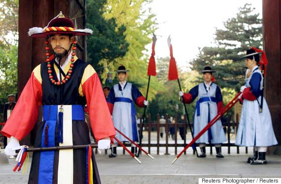 chosun tradition