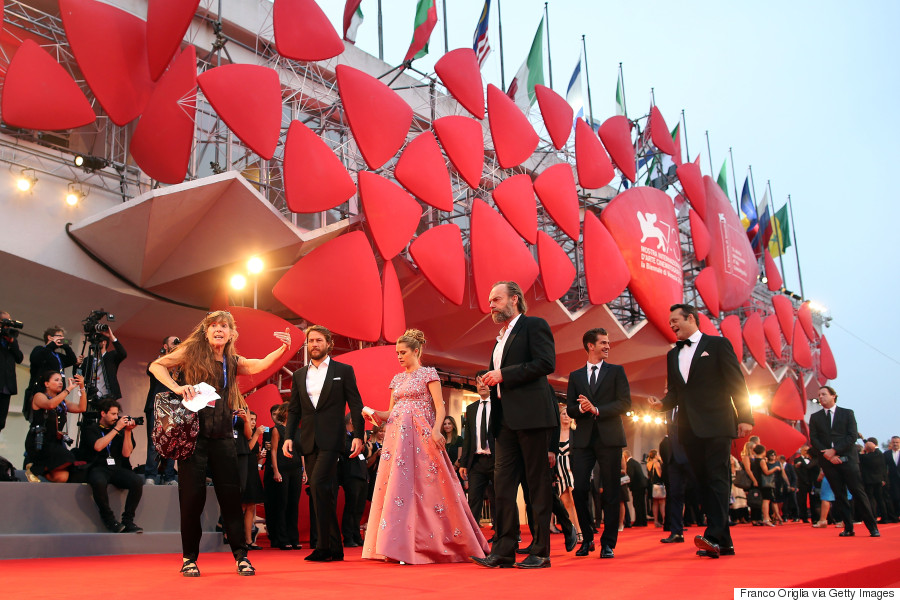 venice film festival mel gibson
