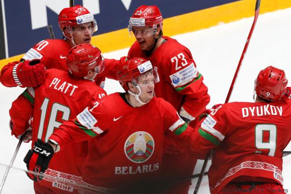 france bielorussie