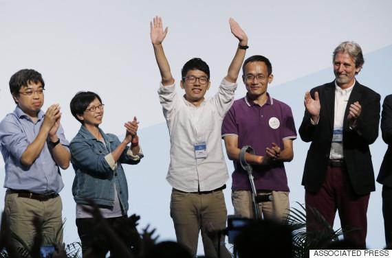 hongkong nathan law