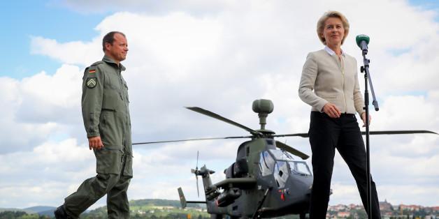 Von wegen Truppen-Abzug: Bundeswehr investiert Millionen in Militärstützpunkt in der Türkei